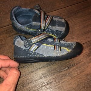 Stride Rite Toddler Baby Shoes 4.5M
